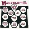 マーヴェレッツ Smash Hits Of '62