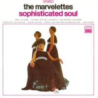 The Marvelettes What's Easy For Two Is Hard For One