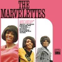 The Marvelettes The Hunter Gets Captured By The Game