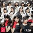 Rev.from DVL 「REAL-リアル-/恋色パッション」通常盤