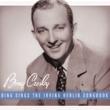 ビング・クロスビー Bing Sings The Irving Berlin Songbook