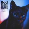 浅井 健一 Rod Snake Shock Service