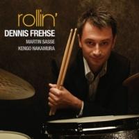 Dennis Frehse Naima