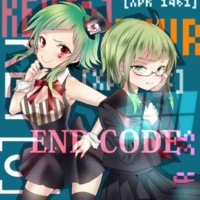 armonia END-CODE feat.GUMI