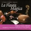 """Peter Edelmann La Flauta Mágica: Acto II. Aria - """"Ein mädchen oder weibchen"""""""