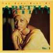 Aretha Franklin The Very Best Of Aretha Franklin - The 70's