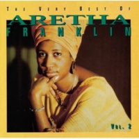 Aretha Franklin Something He Can Feel