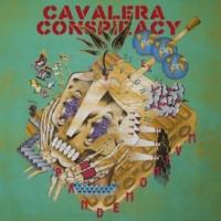 CAVALERA CONSPIRACY CRAMUNHAO