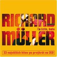 Richard Müller Uz asi nie si
