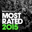 Various Artists Defected Presents Most Rated 2015