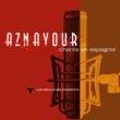 シャルル・アズナヴール Charles Aznavour chante en espagnol - Les meilleurs moments [Remastered 2014]
