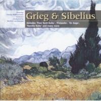 ウィーン・フィルハーモニー管弦楽団/ロリン・マゼール Sibelius: Karelia Suite, Op.11 - 1. Intermezzo (Moderato)