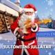 Jultomten Jultomtens jullatar