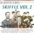 The Vipers Skiffle Group I Saw the Light