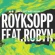 Royksopp Monument Dance (Marcus Marr mix)