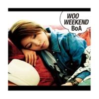 BoA WOO WEEKEND