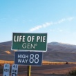 GEN° LIFE OF PIE