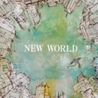 BRANOIR NEW WORLD