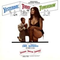 Armando Trovajoli Mara: (A) Rome Don't Be Stupid Tonight (B) Nocturne
