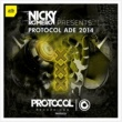 Various Artists NICKY ROMERO PRESENTS: PROTOCOL ADE 2014