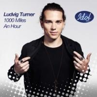 Ludvig Turner 1000 Miles An Hour
