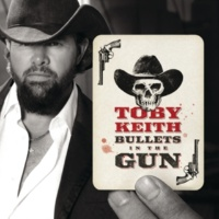 Toby Keith TOBY KEITH/BULLETS I