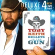 トビー・キース Bullets In The Gun [Deluxe Package]