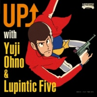 Yuji Ohno & Lupintic Five ZENIGATA MARCH