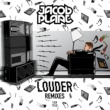 Jacob Plant Louder (Remixes)