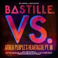 Bastille/HAIM Bite Down (Bastille Vs. HAIM)