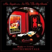 Mr.Itagaki a.k.a. Ita-Cho w/Macka-Chin, Xbs Chillin' Charge (Instrumental)