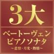 ブルーノ=レオナルド・ゲルバー 3大ベートーヴェンのピアノソナタ