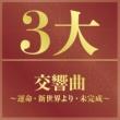 V.A. 3大交響曲