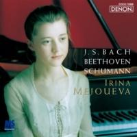 イリーナ・メジューエワ パルティータ 第2番 ハ短調 BWV 826 Sinfonia