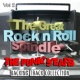 The Backing Track Collective The Great Rock and Roll Spindle - The Punk Years, Backing Track Collection, Vol. 2
