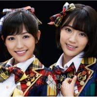 AKB48 希望的リフレイン off vocal ver.