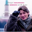 Sergei Nakariakov, Andrei Boreyko & Jenaer Philharmonie From Moscow with Love