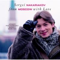 Sergei Nakariakov Vainberg : Trumpet Concerto Op.94 : III Andante [Fanfares]