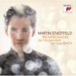 Martin Stadtfeld 「暁の星はいと美しきかな~若き日のバッハ作品集」