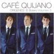 Cafe Quijano Origenes: El Bolero Vol.3