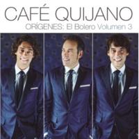 Cafe Quijano Mi preciosa amiga