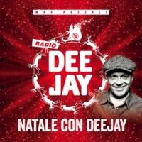 Max Pezzali Natale con Deejay