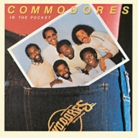 Commodores Why You Wanna Try Me [Album Version]