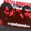 Hotel Hunger 24H Partyman