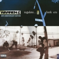 Warren G/Nate Dogg Regulate (feat.Nate Dogg) [Photek Remix]