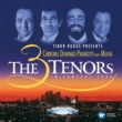 "The Three Tenors Werther, Act 3: ""Pourquoi me réveiller"" (Werther)"