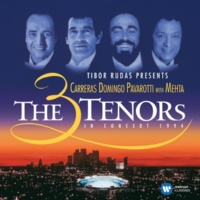 The Three Tenors Spring is Here: With A Song In My Heart