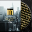 Various Artists Manhattan Records presents Urbane Taste mixed by DJ RINA