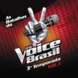 ヴァリアス・アーティスト The Voice Brasil - Batalhas - 3ª Temporada - Vol. 1