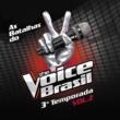 ヴァリアス・アーティスト The Voice Brasil - Batalhas - 3ª Temporada - Vol. 2